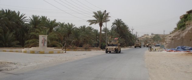 Road to Haditha