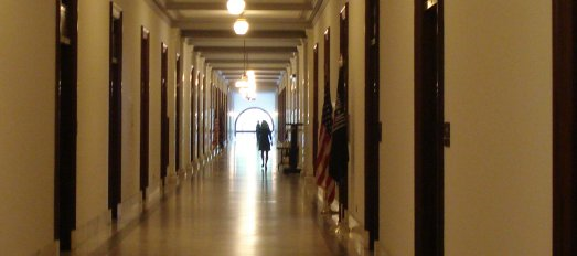 Halls of Congress