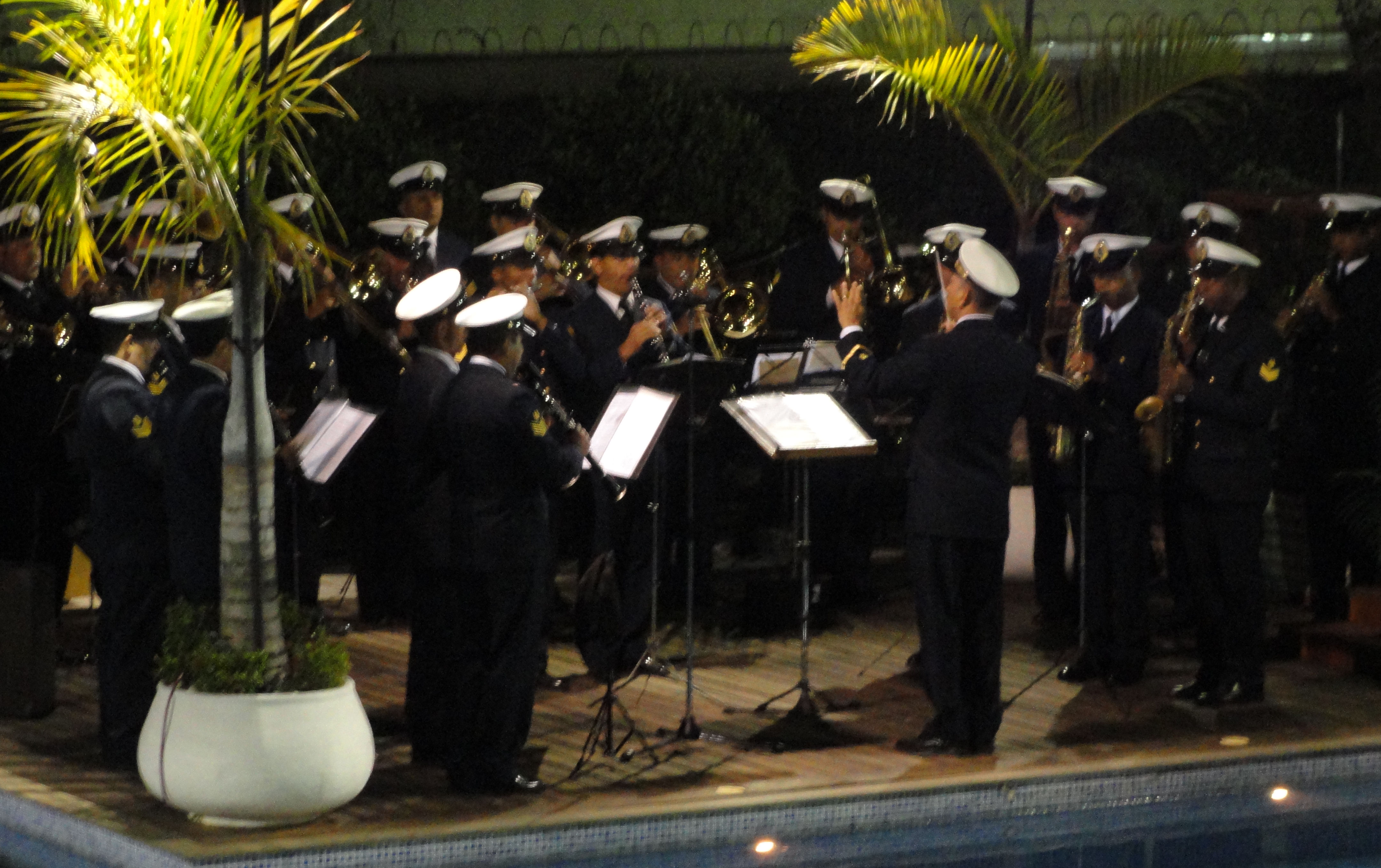 Brazilian Marine Band