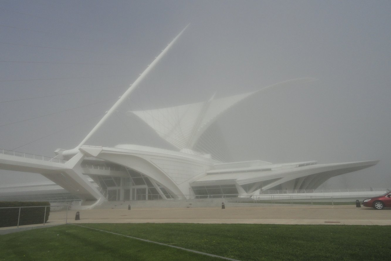 Milwaukee Art Center